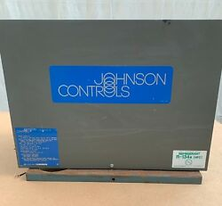 Johnson Controls Refrigerated Air Dryer A-4412-25 101166