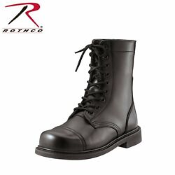 Clearance Rothco G.i. Type Steel Toe Combat Boot 5092