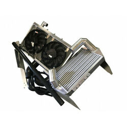 Roose Intercooler Radiator Package For Mazda Rx7 V Mount Twin Turbo Mtti
