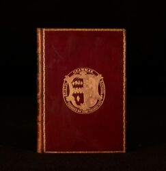 1909 Richard Kearton Our Bird Friends A Book For Boys And Girls Leather Binding