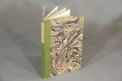 Oscar Wilde / The Rise Of Historical Criticism First Edition 1905 Literature