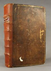John Speed / Historie Of Great Britaine Vnder The Conquests Of The Romans Saxons