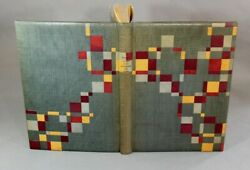 Rene Martin Dudin / Art Of The Bookbinder And Gilder...translated Into 1st 1977