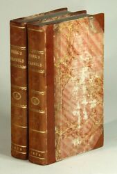 Mungo Park / Travels In The Interior Districts Of Africa Performed In The Years