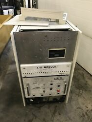 Unimation Incorporated P/n 300 Unimate Computer Controller Cabinet As Is