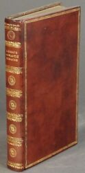 G J Parkyns / Monastic Remains And Ancient Castles In England And Wales 1st 1792