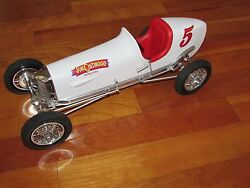 1930's Indy 500 race car quality custom scale built to order 18