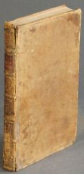 Samuel Pike / Compendious Hebrew Lexicon Adapted To The English Language .. 1st
