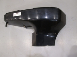 0344806 1999-2001 Evinrude 200 225 250 Hp Outboard Blue Port Lower Engine Cover