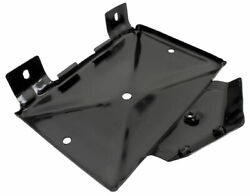 Restoparts Battery Tray V8 Engines Only 1964-1967 Pontiac Gto Tempest Lemans