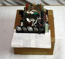 Vtg Ncr 095-0010550 Power Supply 315, Century Or Criterion Computer / Peripheral