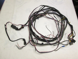 Mercruiser Alpha One 21 Ft Engine To Dash Wire Harness For 230hp V8 Stern Drive