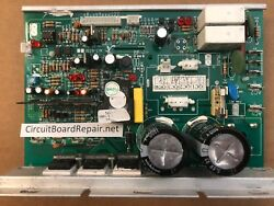 Repair Service - Sole Fitness Motor Control Boards - All Models 109.