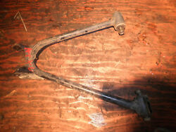2002 Grizzly Yamaha 660 Right Rear Upper A Arm A Frame
