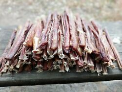 Bully Sticks 6 100 Natural Beef Bully Sticks Dog Chews And Treats Usa Sourced