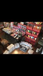 Jelly Belly Inventory