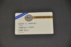 1963 1964 1965 1966 1967 Corvette Owners Card To Your Custom Specifications