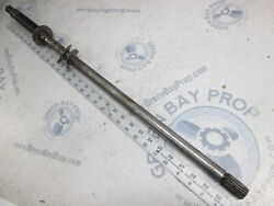 385527 Evinrude Johnson 4 Cyl 85 115 135 Hp Outboard Driveshaft