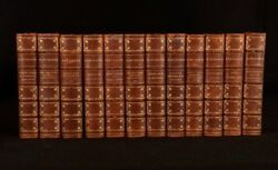 1882-99 12vols The Works Of Nathaniel Hawthorne Twice Told Tales Wonder Book