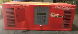Myers Power Products 6cm2s90 Illuminator Central Inverter System 277vac 1000w