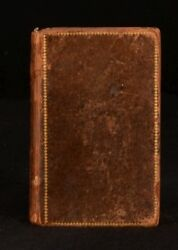 1791-1799 20 Vols Collection Of Plays Performed At Theatre Royal London