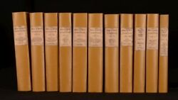 1825 11vol The Plays And Poems Of William Shakespeare Pickering Edition