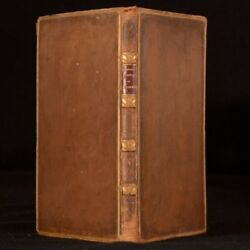1873 An Analysis Of The Fifth Book Of Hooker's Ecclesiastical Polity Kennicott