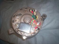 Ford Mustang One Wire 1g Alternator 1965 66 67 69 70 71 71 73 78 Bronco High Amp
