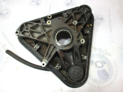 F695212 Force L-drive 85-120 Hp Steering Mount And Transom Plate F695346 1989-1992