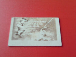 Cleveland Indians World Series Champions 1948  Hocus Focus  Topps  4