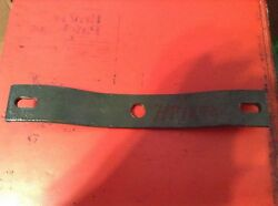 P129d - A New Seat Mounting Bracket For A Holland 1500, 1600 Transplanter