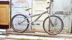 Bmx Specialized 24 Inch Price Dropped Polished Rechromed. Supernice
