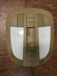 2006 Mercedes-benz R350 Dome Light Tan Used