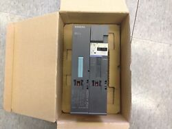 Siemens 3rk1301-0kb00-1aa2 And Extra Starter Looks New But Selling As Used