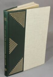 Rene Martin Dudin / Art Of The Bookbinder And Gilder...translated Into 1977