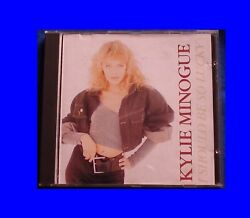 Kylie Minogue Cnr Injection 100143 I Should Be So Lucky 1988 3 Tracks Holland Cd