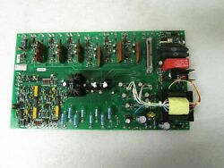 Robicon 460k48.06 Rev B Gate Driver Board From Id-454gt 75hp Drive