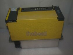 1pc Used Fanuc A06b-6111-h030h550 Servo Amplifier In Good Condition