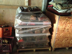 Chevy Heads Small And Big Block Lot Sale 90+ Total
