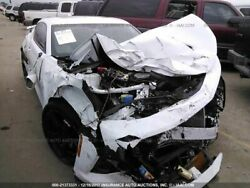 Passenger Right Caliper Front SS Fits 16 CAMARO 444322