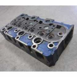 Used Cylinder Head Compatible With Kioti Lk2554 Lk2552 E5500-03042
