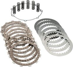 Moose Racing Clutch Friction Plates 1131-0089