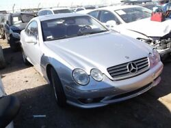 Crossmember/K-Frame 215 Type Front CL65 Fits 00-06 MERCEDES CL-CLASS 303188