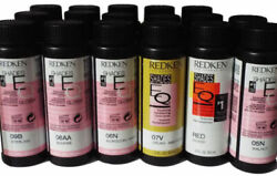 Redken Shades Eq -equalizing Conditioning Color Gloss 2 Oz Pick Your Shade