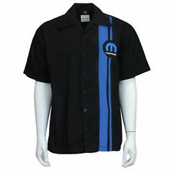David Carey Mopar Pit Mechanic Cars Automotive Button Down Work Shirt 48821
