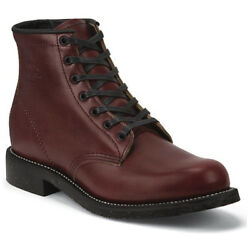 7 D Chippewa Boots 1901G26 Limited Edition Leather Service 6