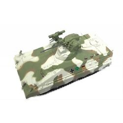 CHAR TANK DIECAST 1/72 EAGLEMOSS SPZ MARDER 1A2 GERMANY BLISTER 3 7/8in