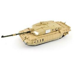 CHAR TANK DIECAST 1/72 EAGLEMOSS CHALLENGER 2 UK NEW IN BLISTER PACKS 5 7/8in