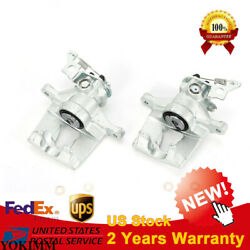 2x Brake Calipers rear left & right for Ford Mondeo 3 1.8 - 2.2 / Jaguar X-Type