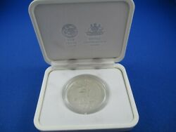2000 Sydney Olympic Medallion Sterling Silver - For Subscribers - Ram And Perth
